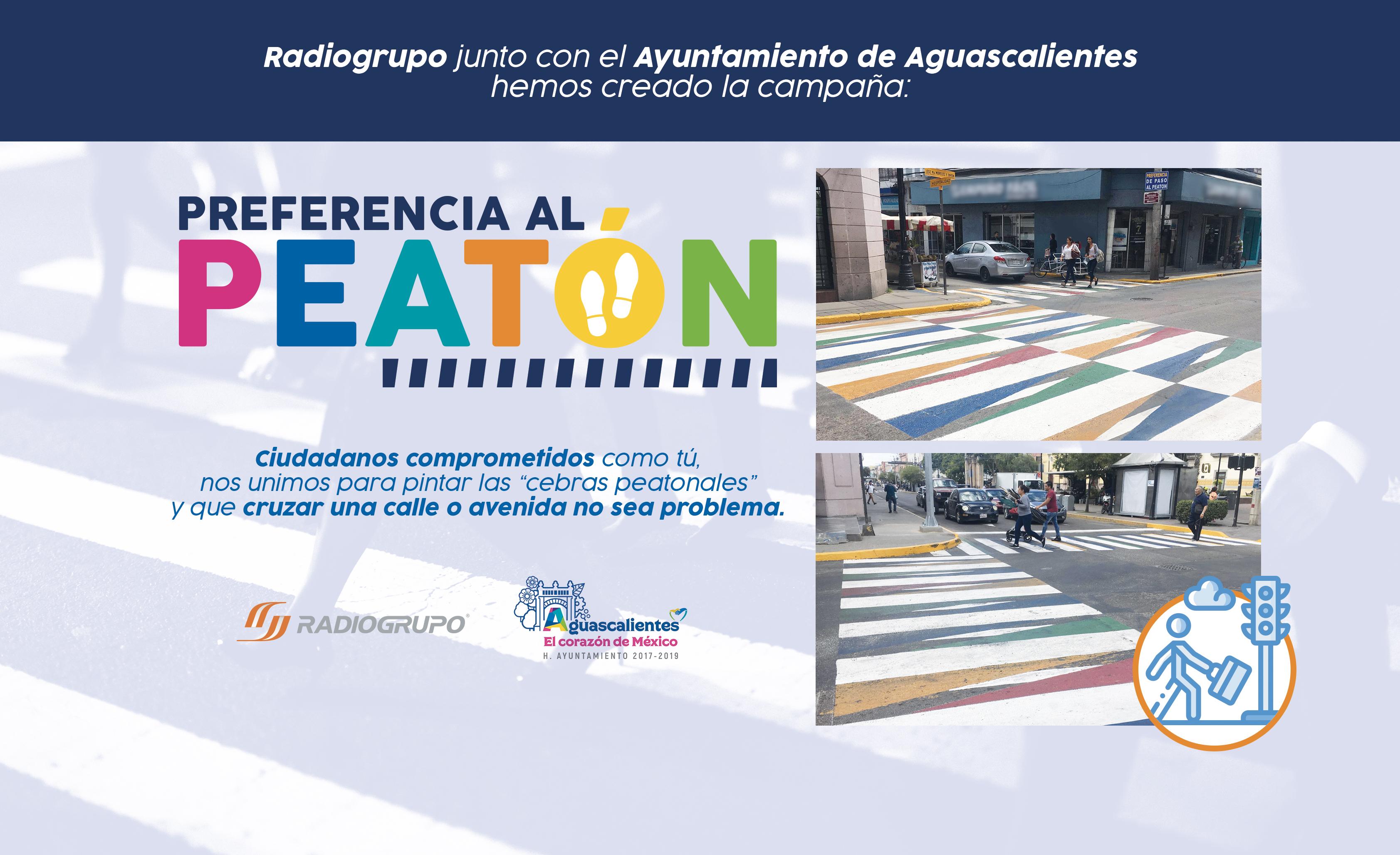 peaton Media 2