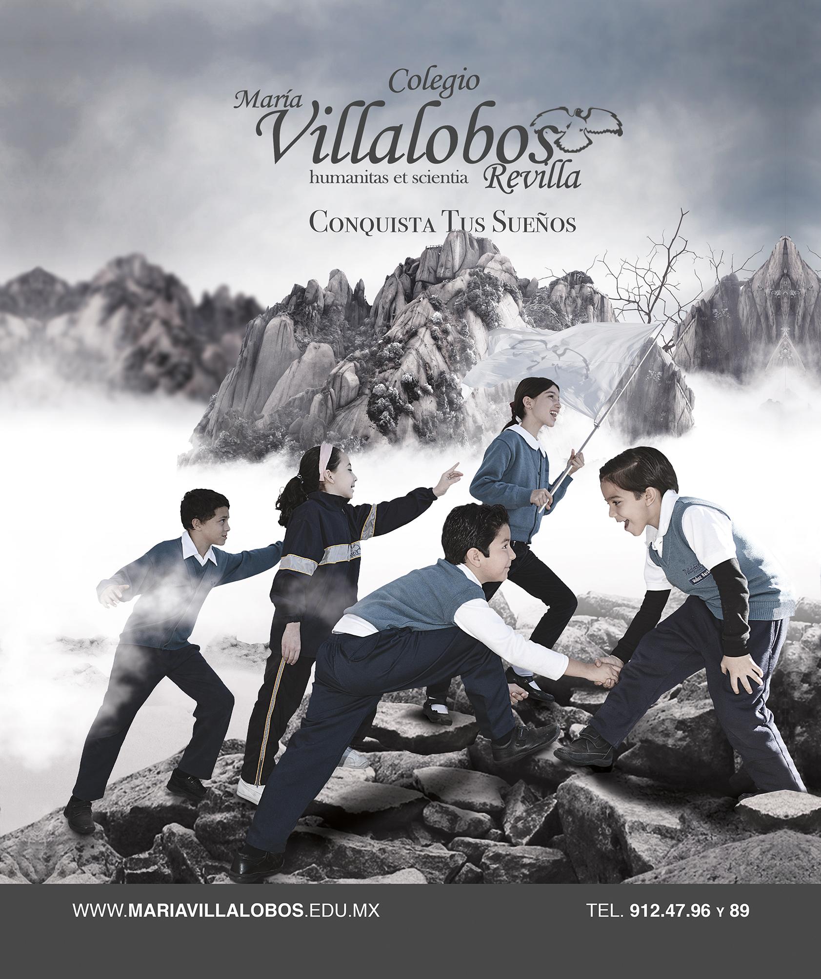 COLEGIO VILLALOBOS