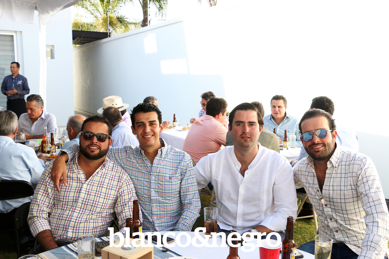 Cumpleaños Carlos Sanchez 041