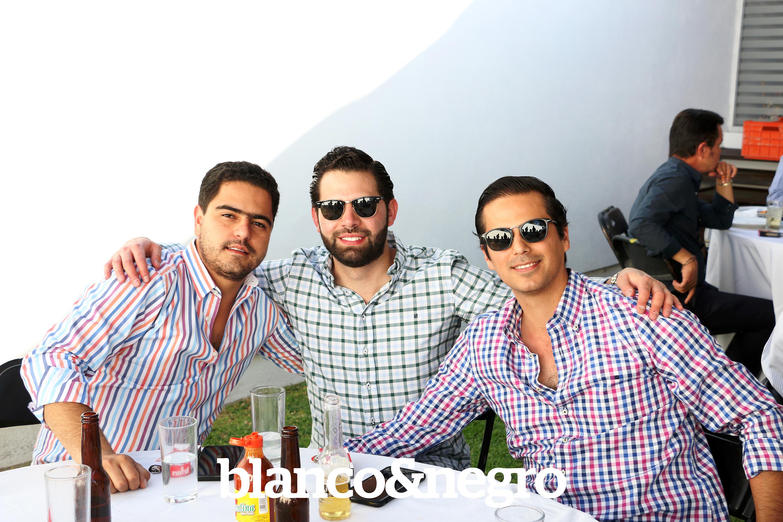 Cumpleaños Carlos Sanchez 045