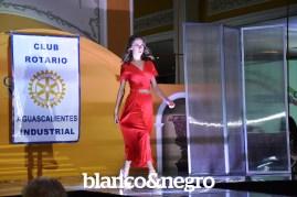 Pasarela Club Rotario 259
