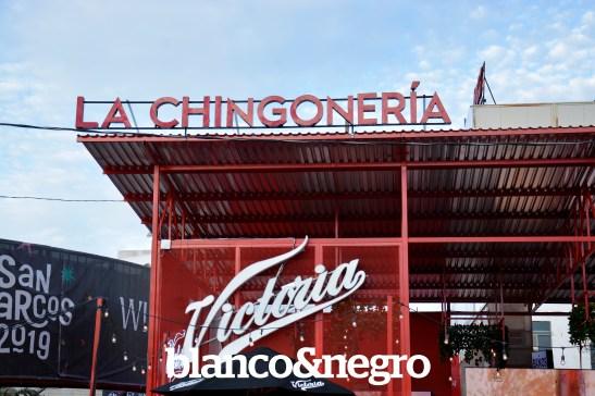 La Chingoneria 003