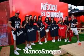 La Chingoneria 013
