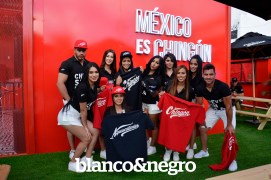 La Chingoneria 016