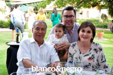 Aniversario Humberto y Tayde 119