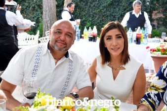 Aniversario Humberto y Tayde 145