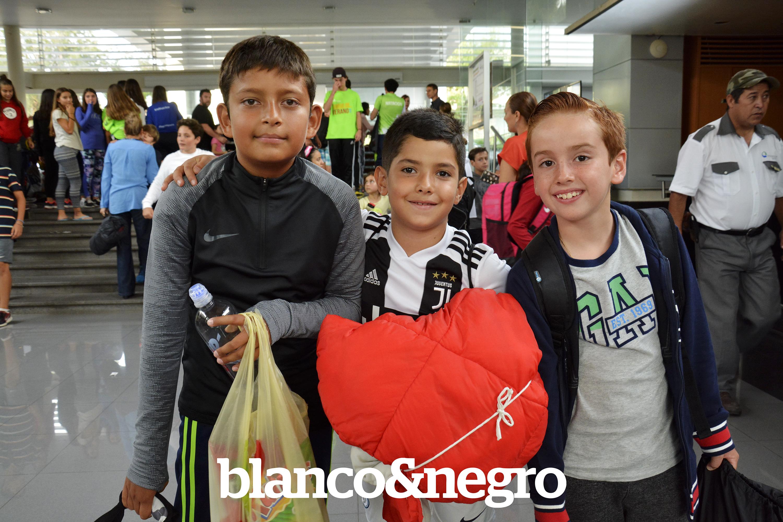 Campamento Club Campestre 087
