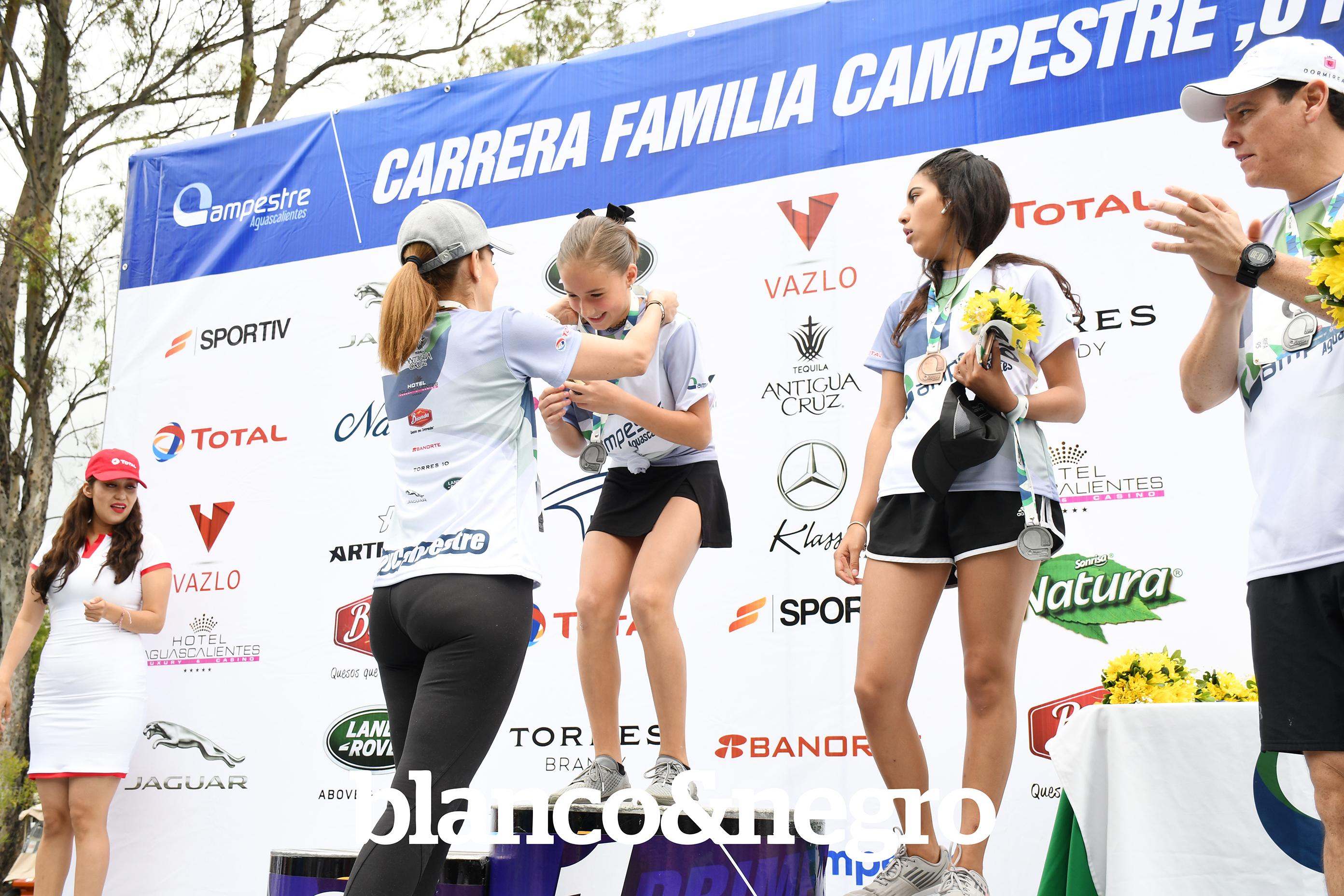 Carrera Campestre 374