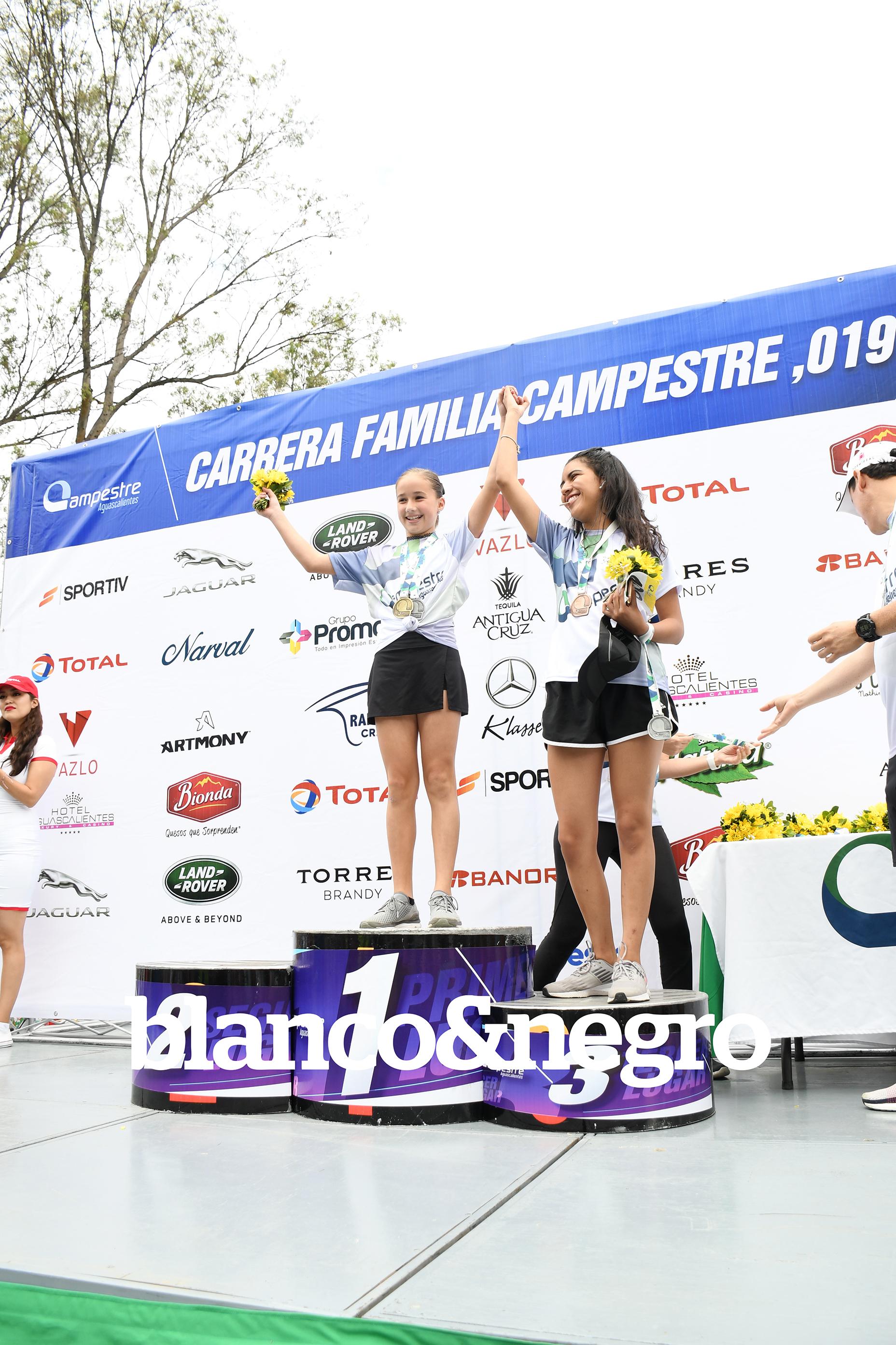 Carrera Campestre 381