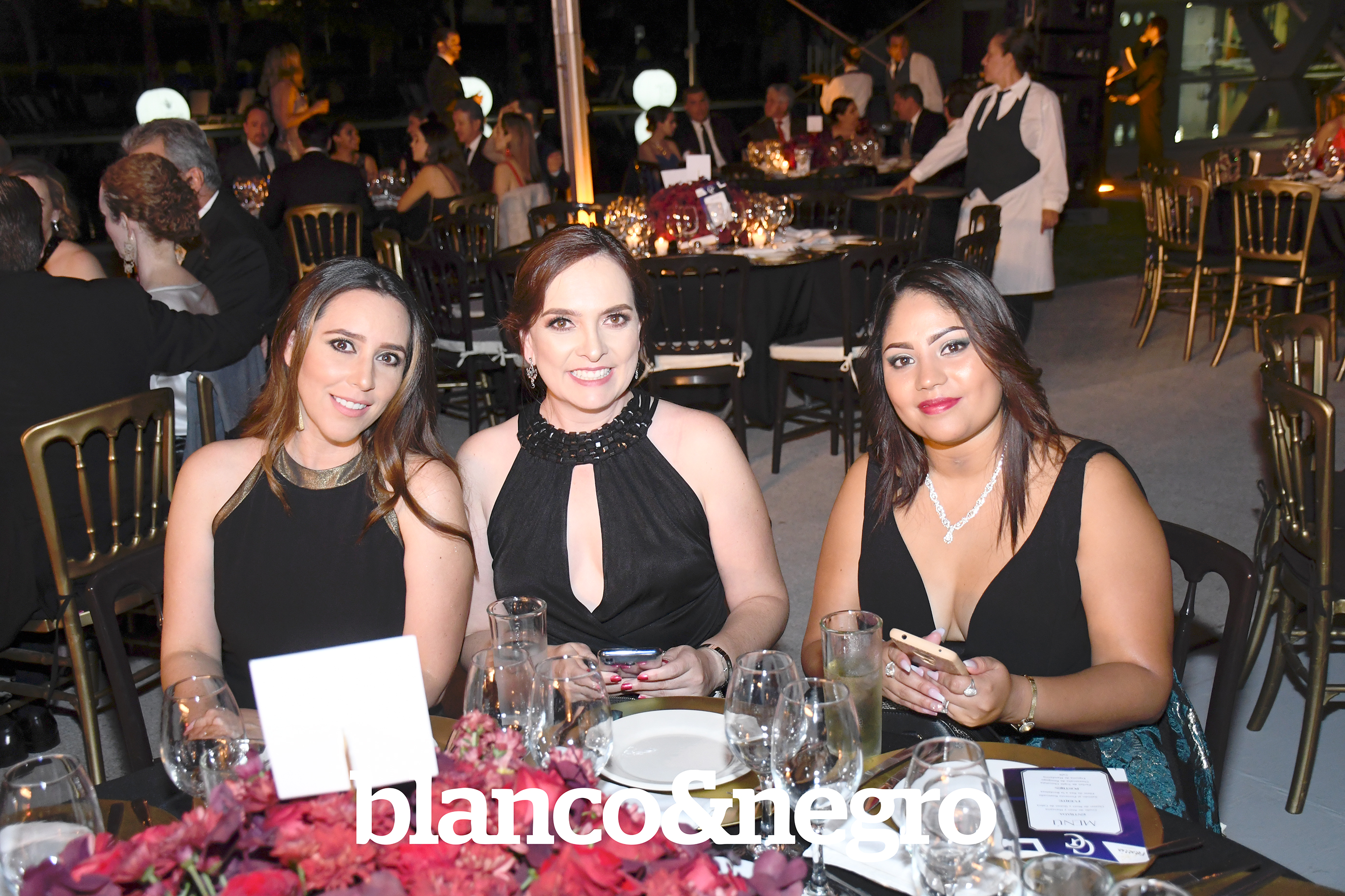 Cena Gala Club Campestre 270