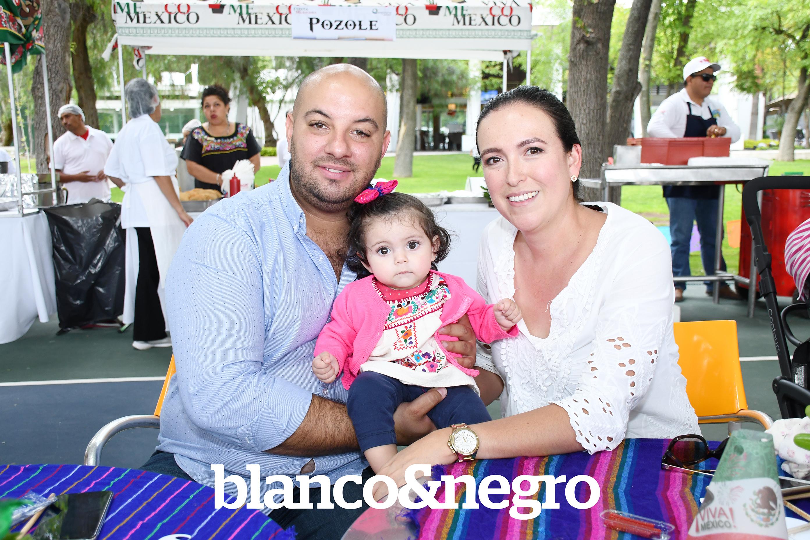Tarde Mexicana Club Campestre 011