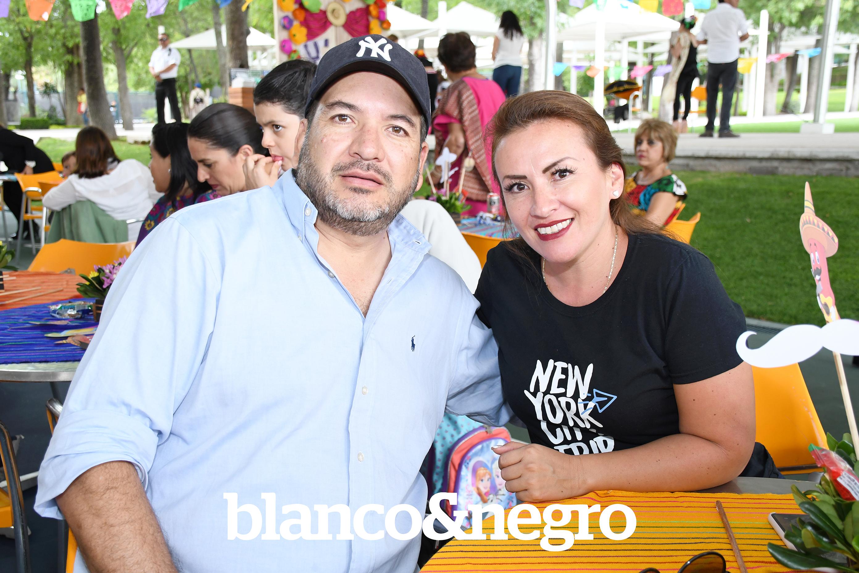 Tarde Mexicana Club Campestre 016