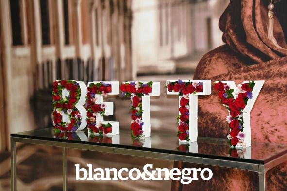 Cumpleaños Betty Romo 124