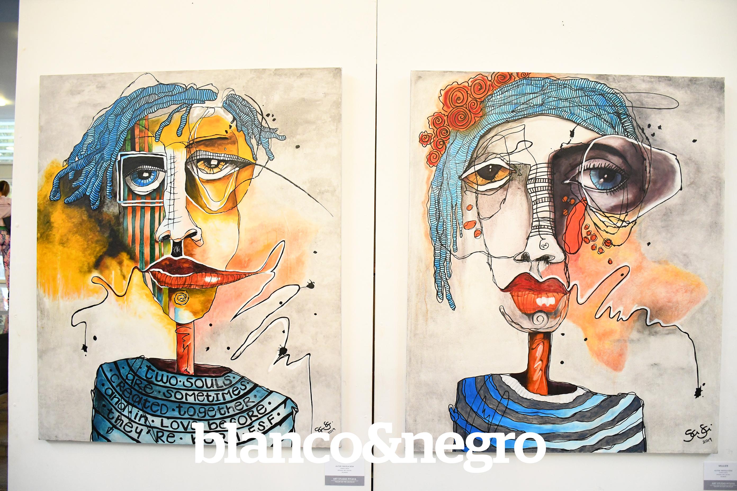 Exposición Artistica 005