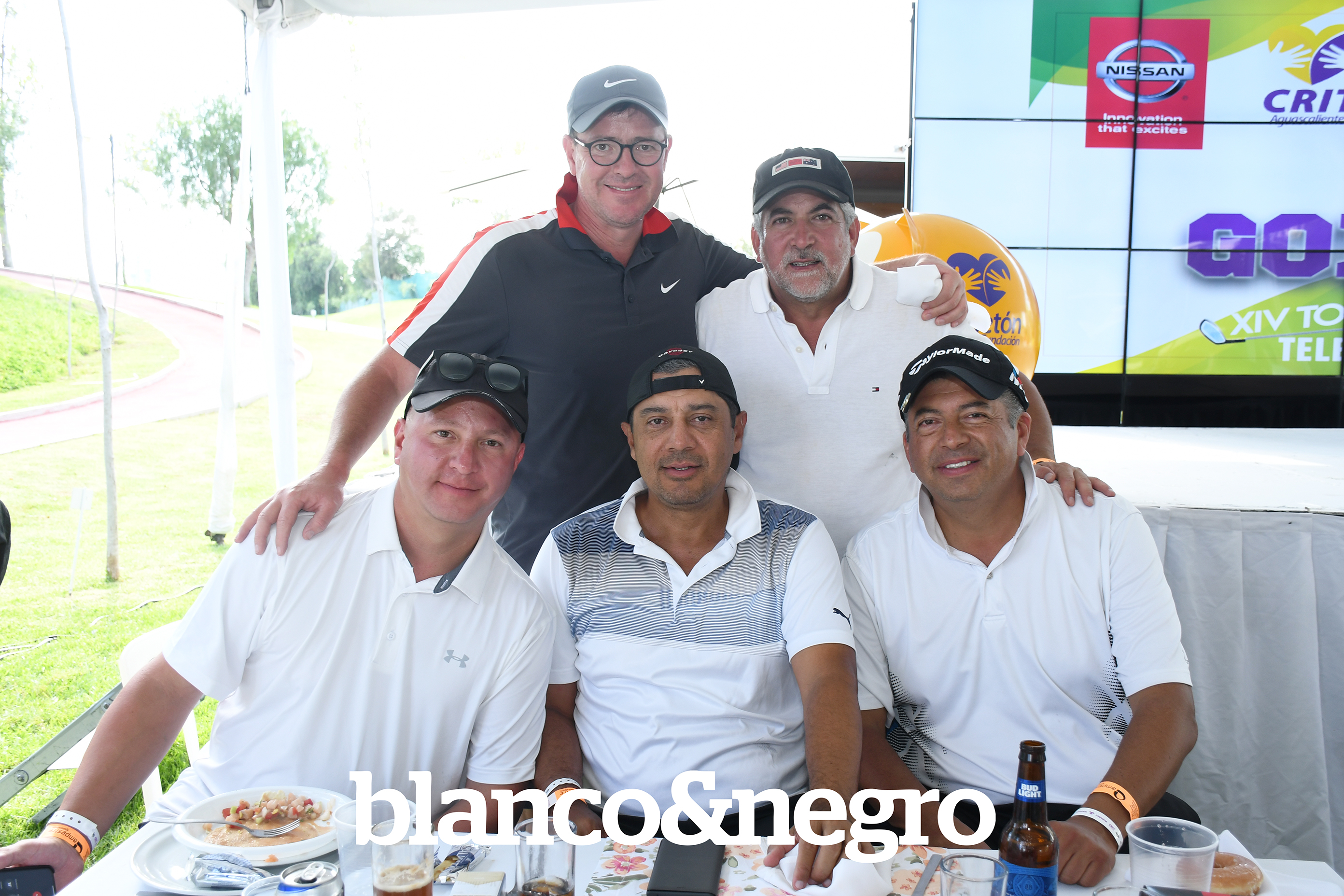 Torneo Golf Teleton 292