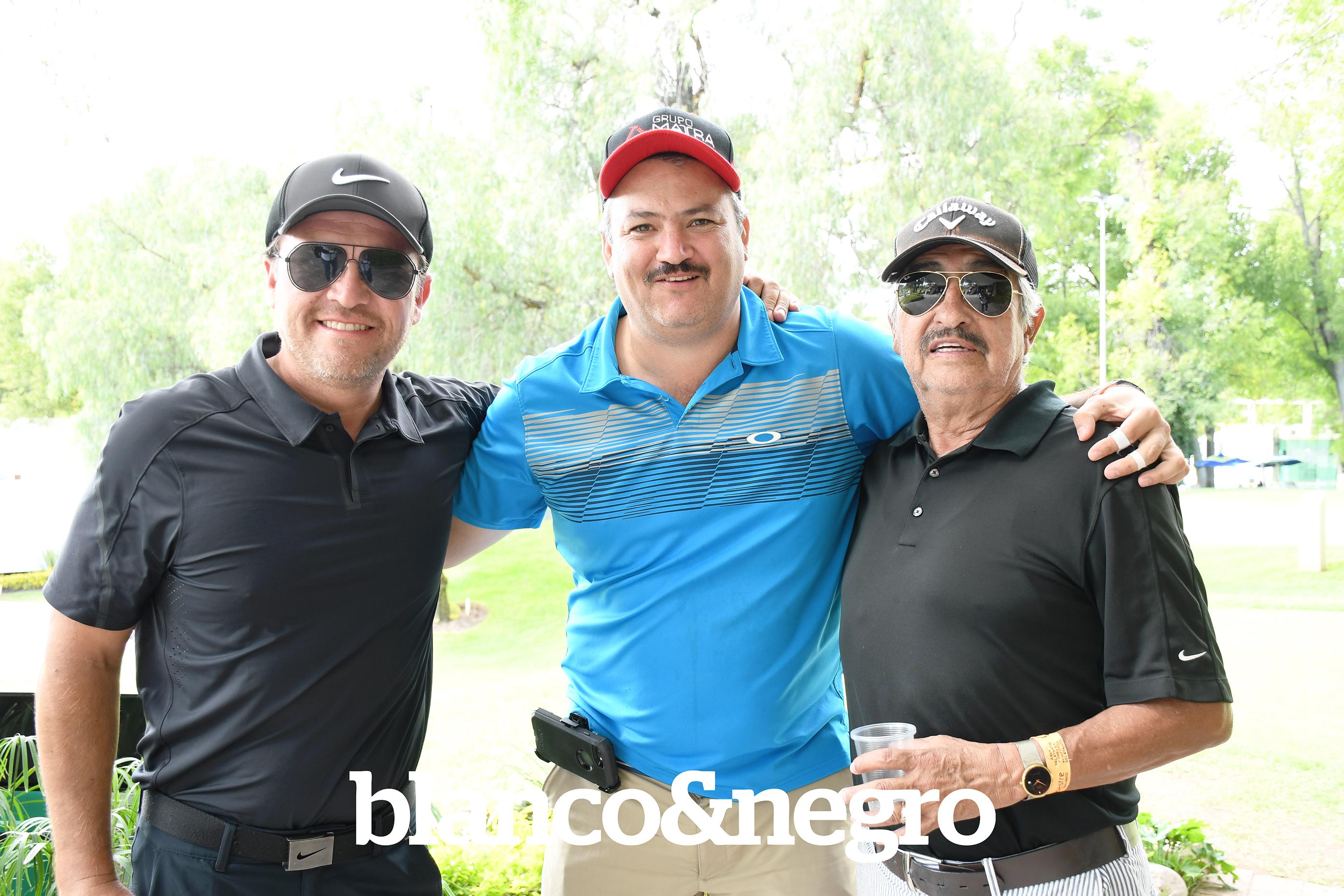 Premiacion Golf C. Campestre 001