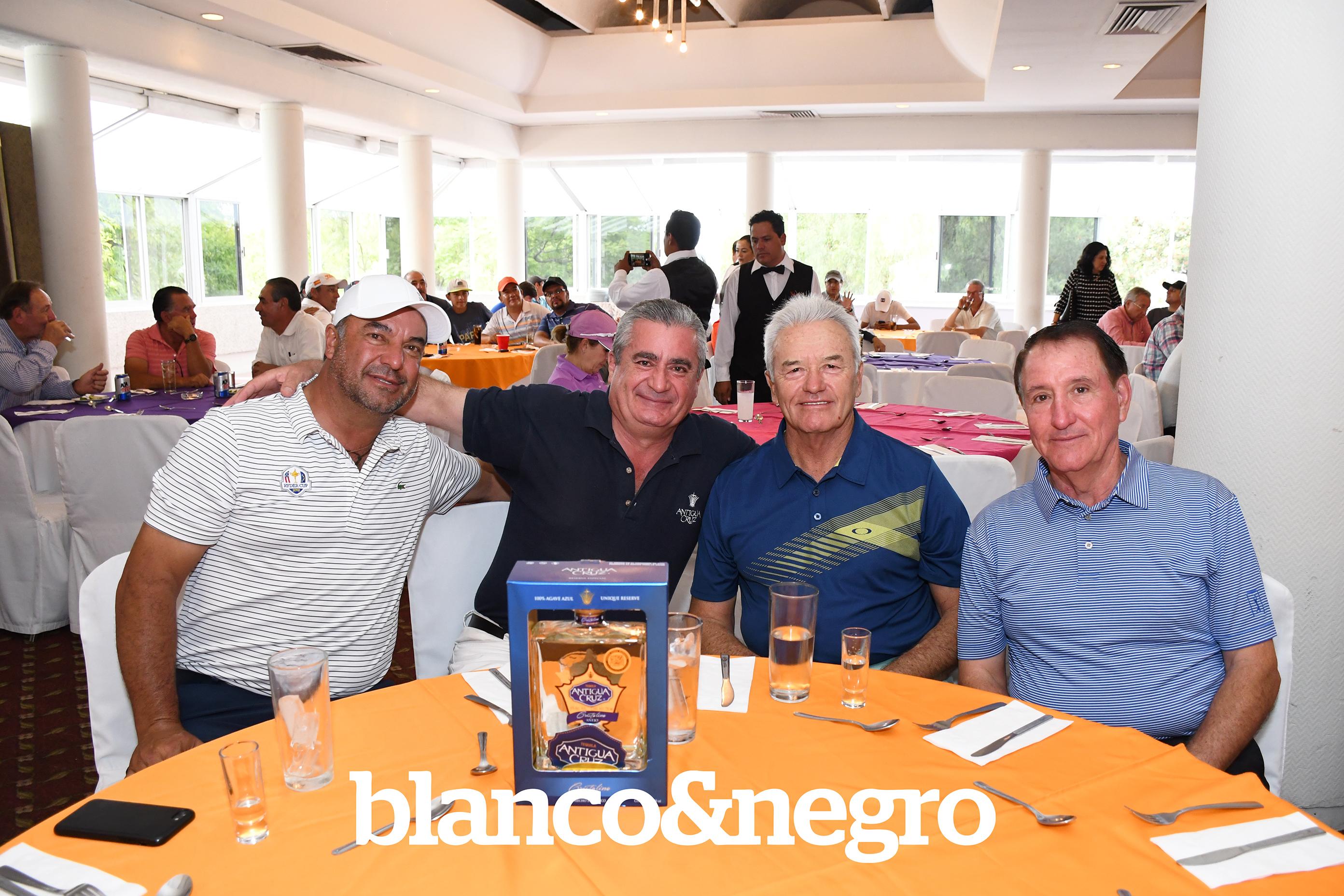 Premiacion Golf C. Campestre 035