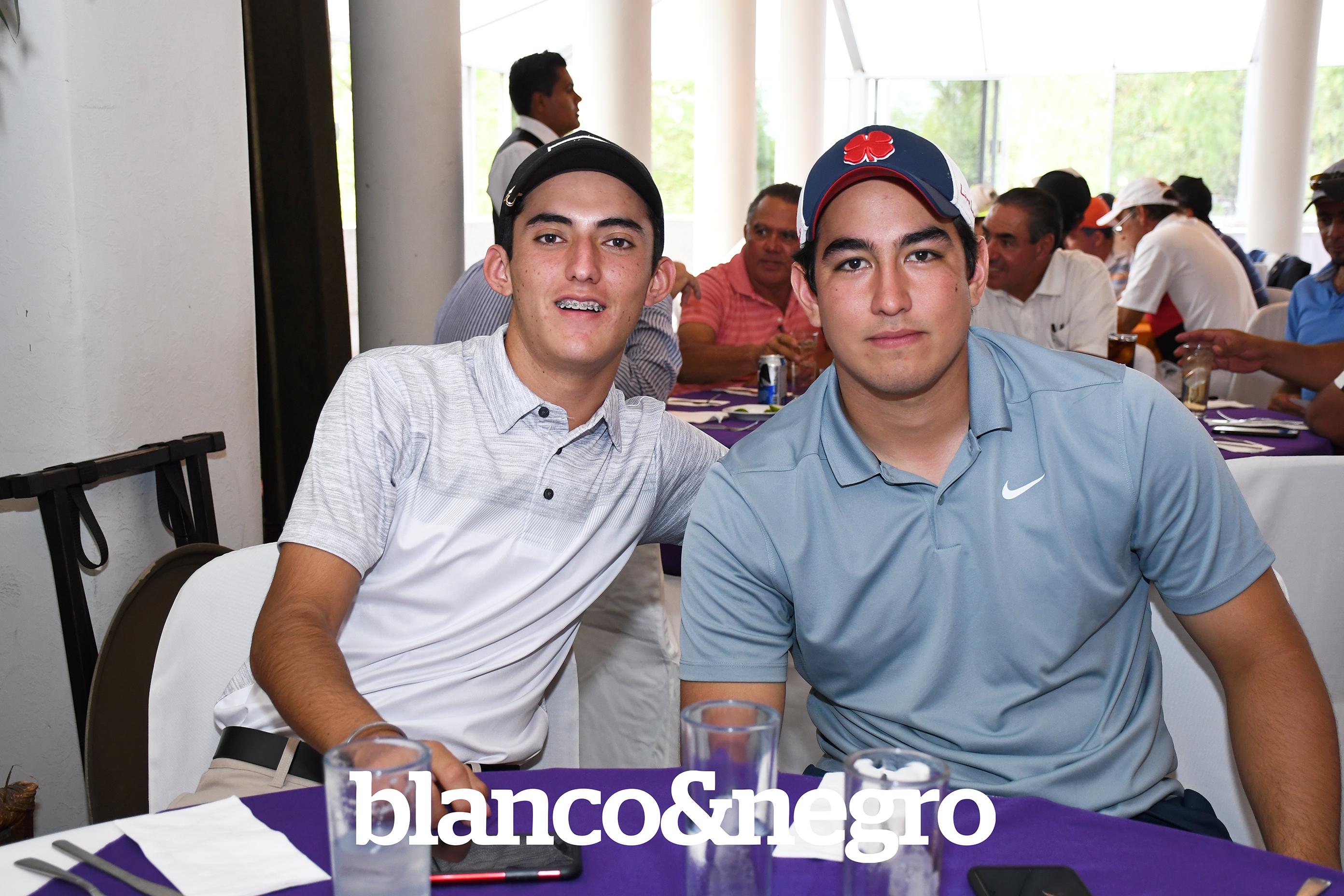 Premiacion Golf C. Campestre 038