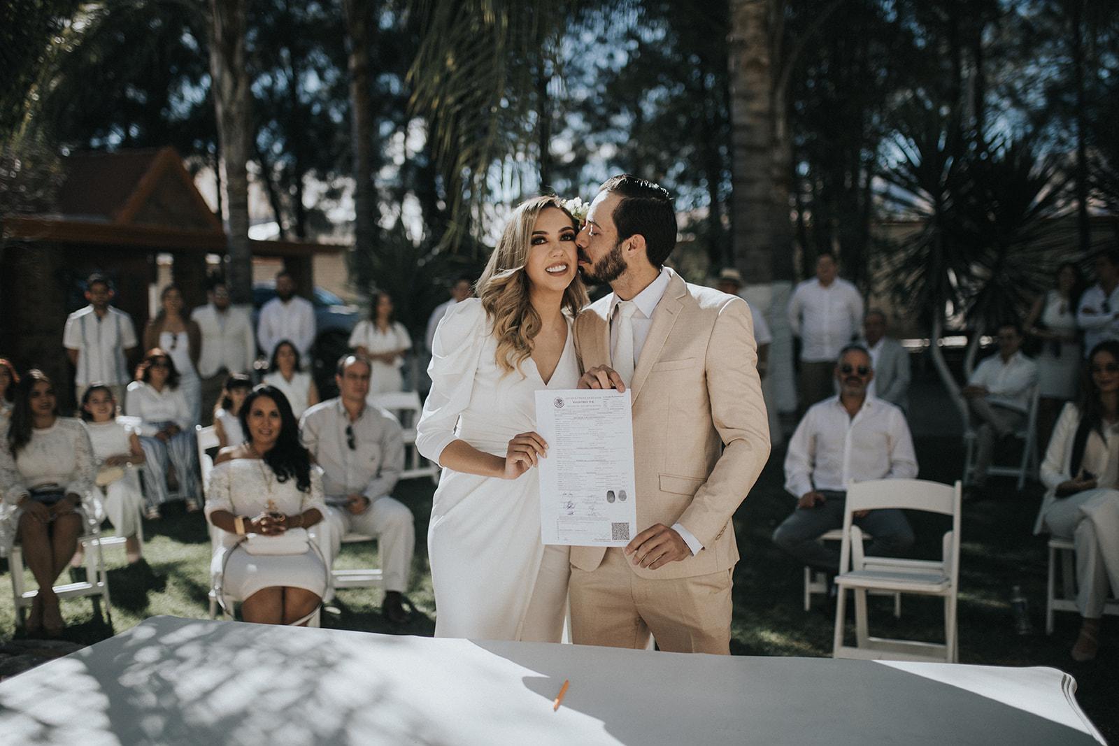 Alfredo & Marlene