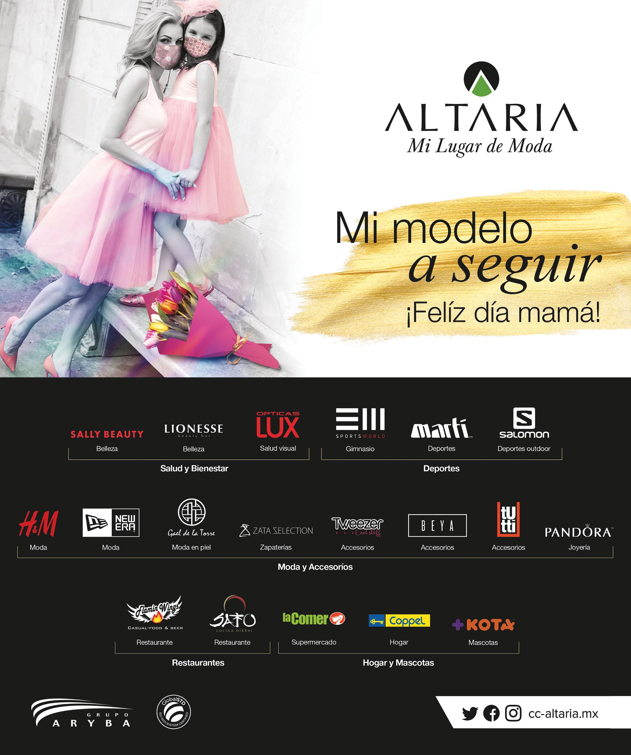 ALTARIA-OK
