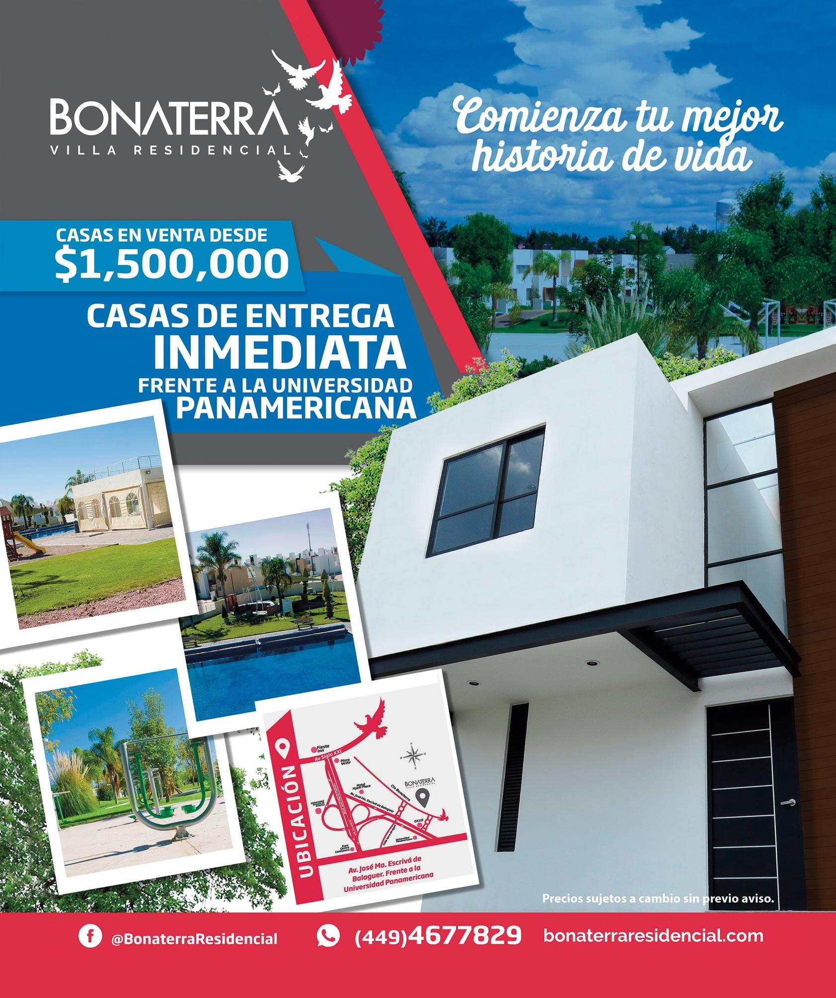BONATERRA