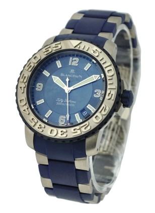 2200 (WG & blue rubber, blue dial, LE 10)