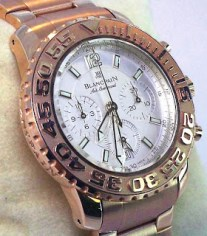 2285F-3642 (RG, opaline dial)
