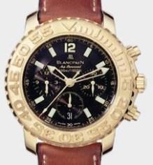 2285F-1430 (YG, black dial)