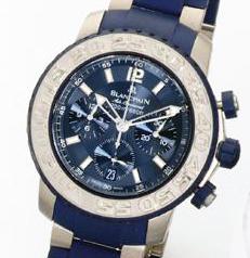 2285F (WG & blue rubber, blue dial, LE 10)