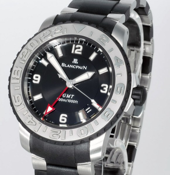 2250-6530-66 (ST & black rubber, black dial)
