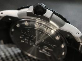 Fifty Fathoms Concept 2000 platinum