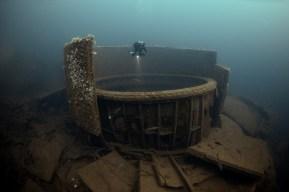 The Wrecks of Malin Head
