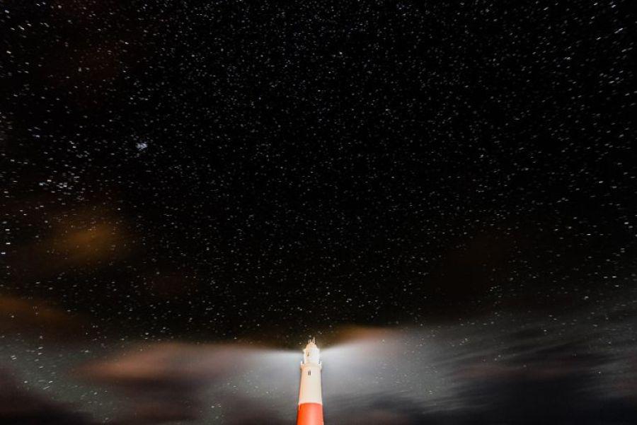 Portland Bill Lighthouse Dorset Landscape Photographer 115
