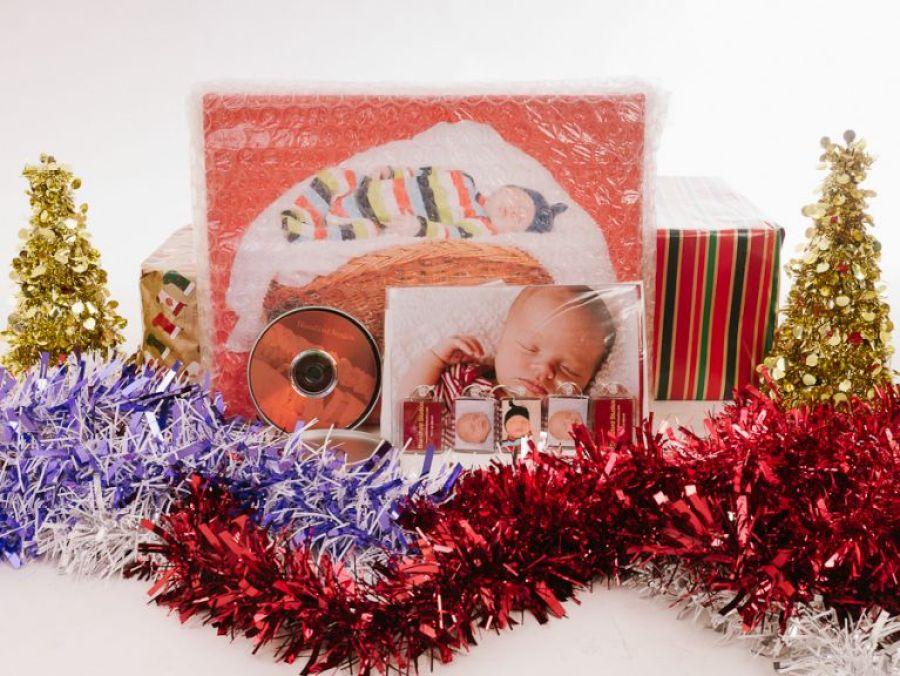 Dorset Newborn Portrait Photography Products