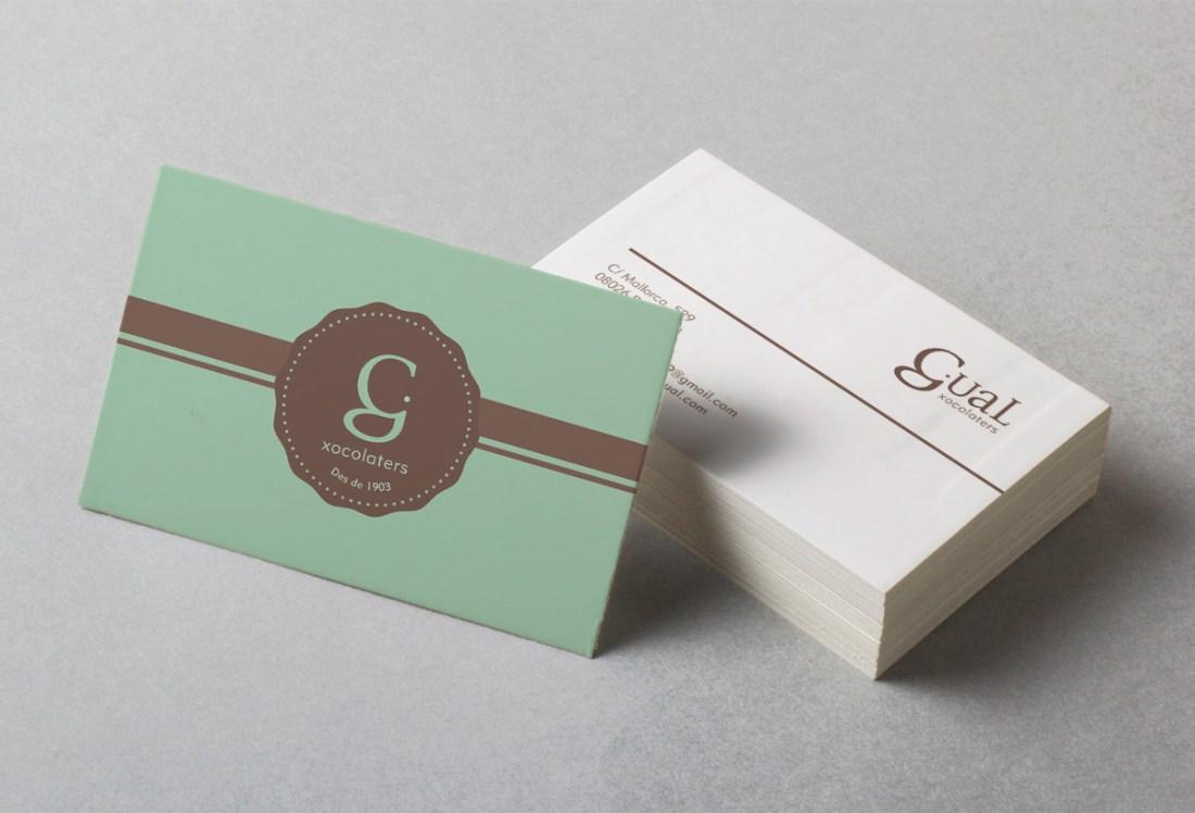 Gual Chocolate Shop