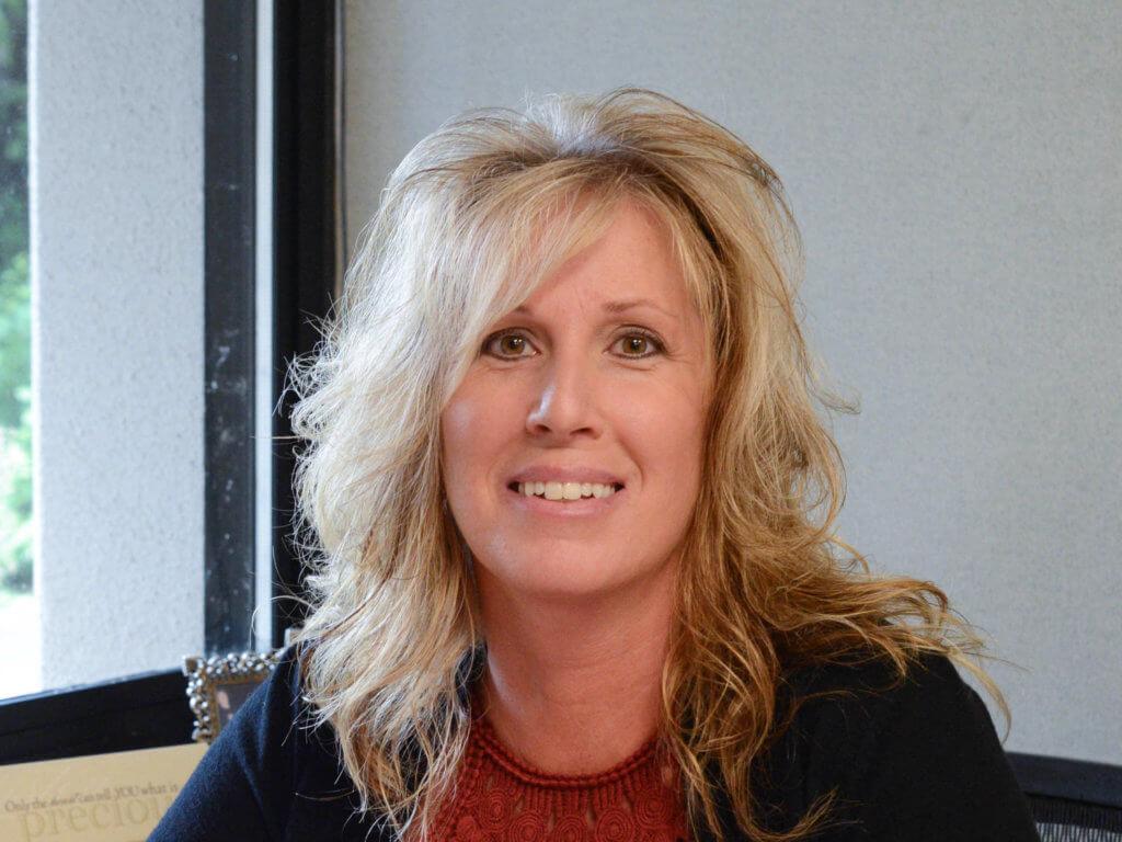 Paula Troumbly