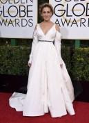 Sarah Jessica Parker, Vera Wang gown