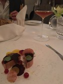 Helene Darroze At The Connaught