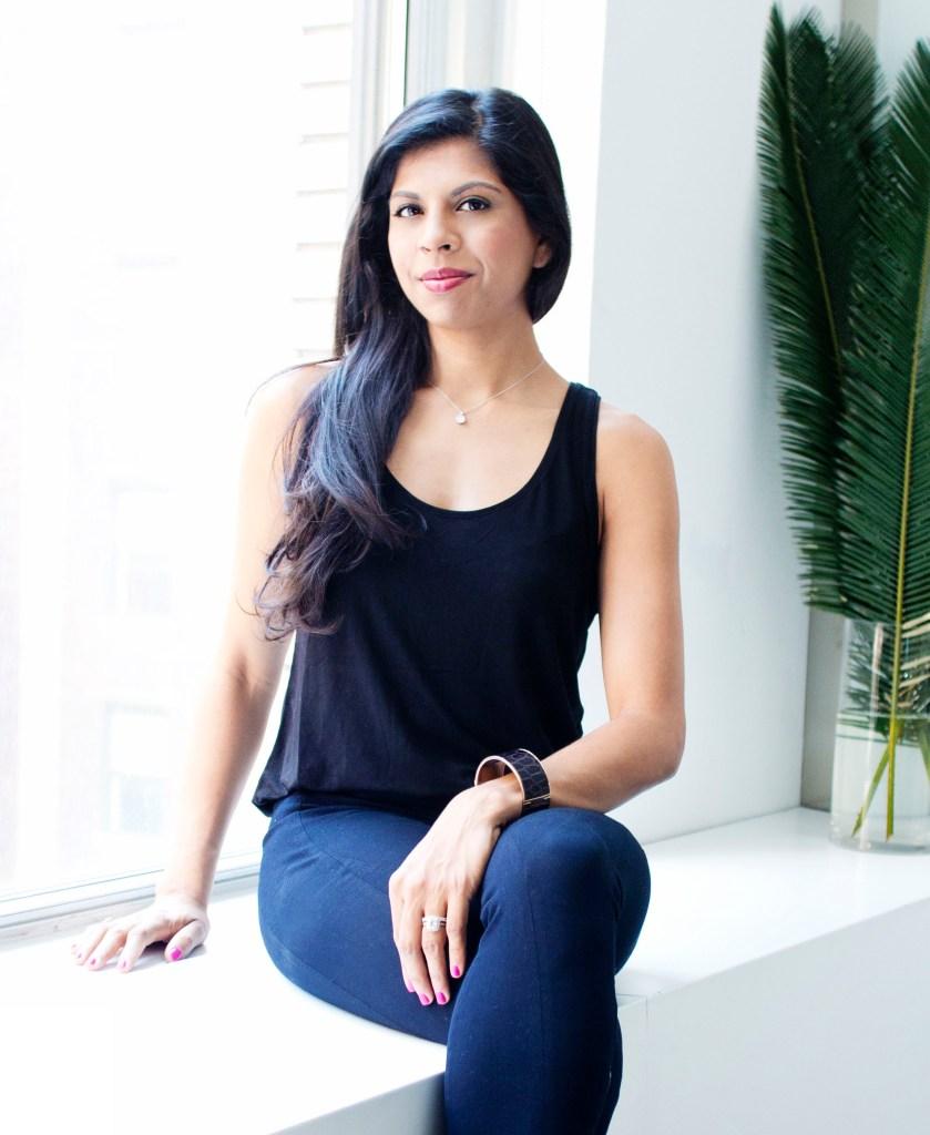 michelle cordeiro grant - blankbox female founder feature