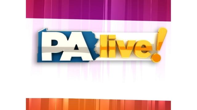 pa live logo