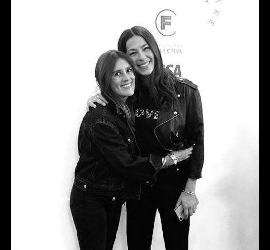 rebecca minkoff and elisabeth leonard - blankbox female founder feature the fill