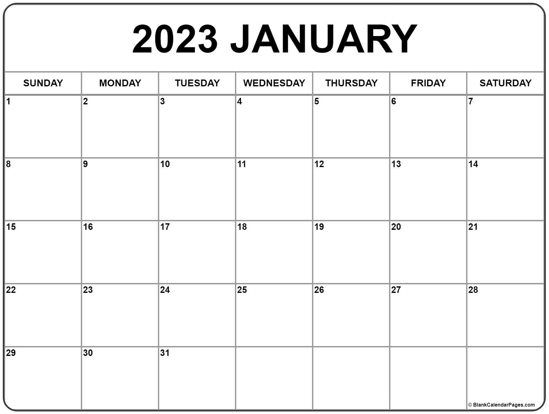 January 2022 calendar | free printable monthly calendars
