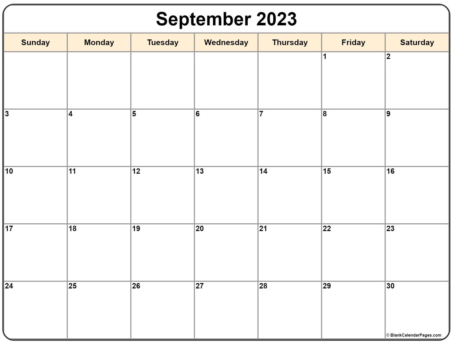 September 2022 calendar | free printable monthly calendars