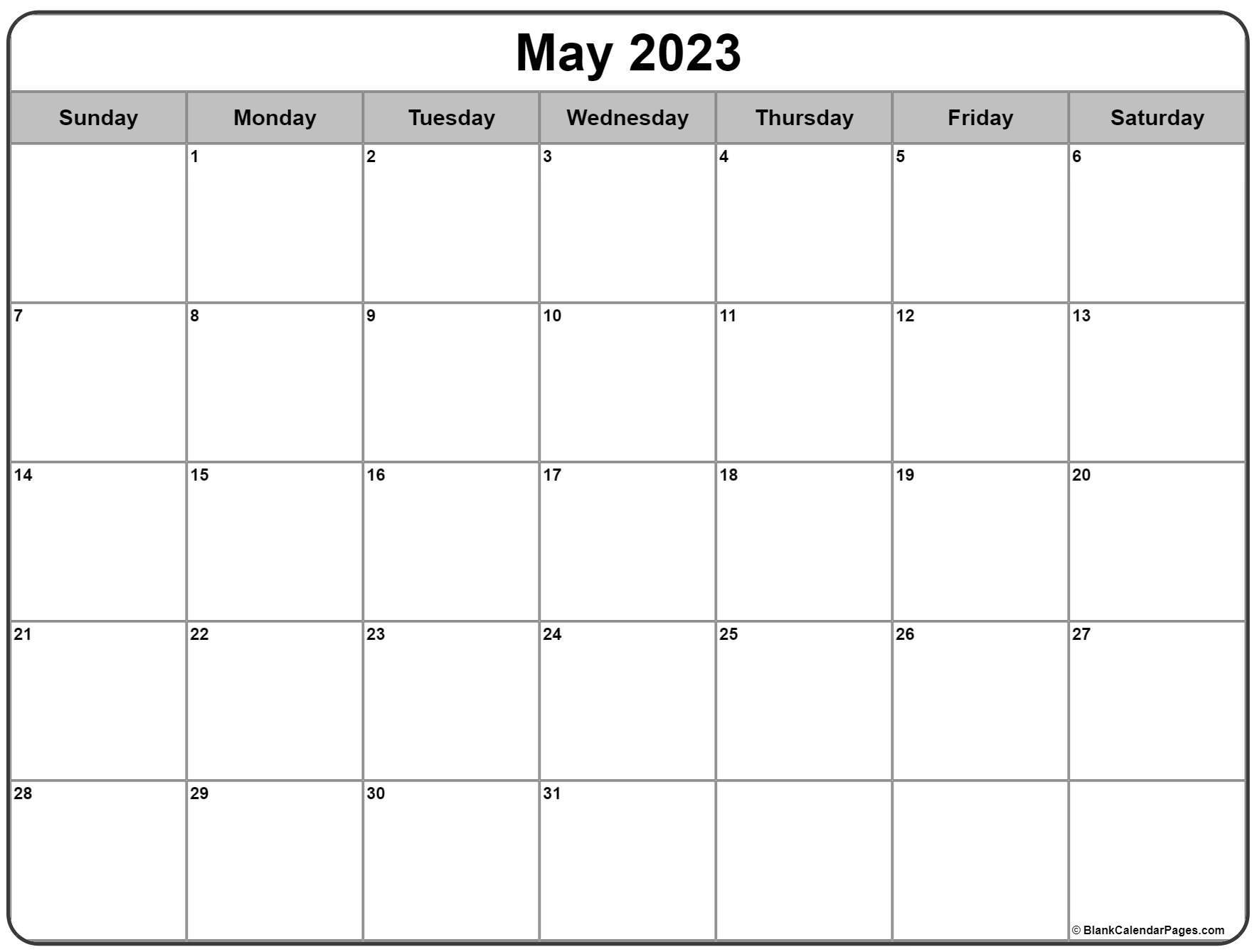 May 2022 calendar | free printable monthly calendars