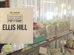 Ellis Hill party cups and accessories