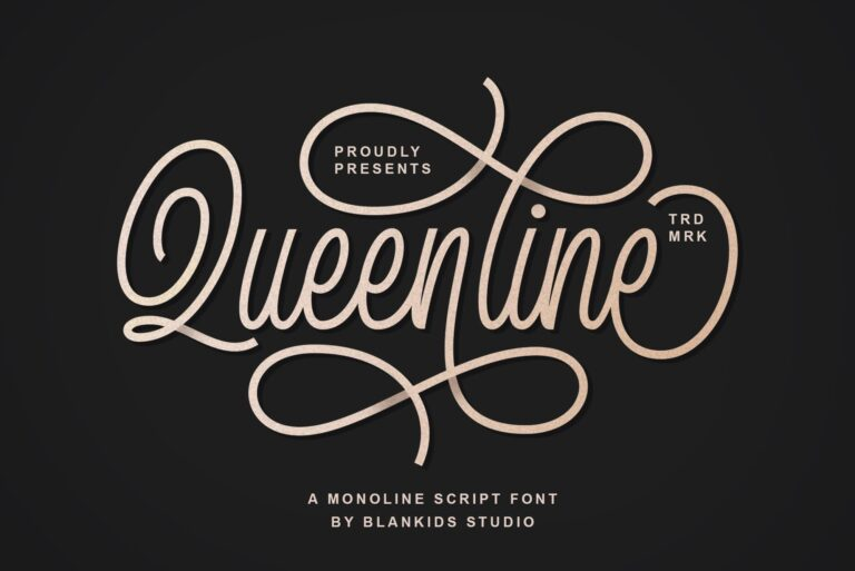 Preview image of Queenline