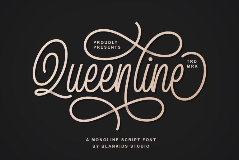 Queenline