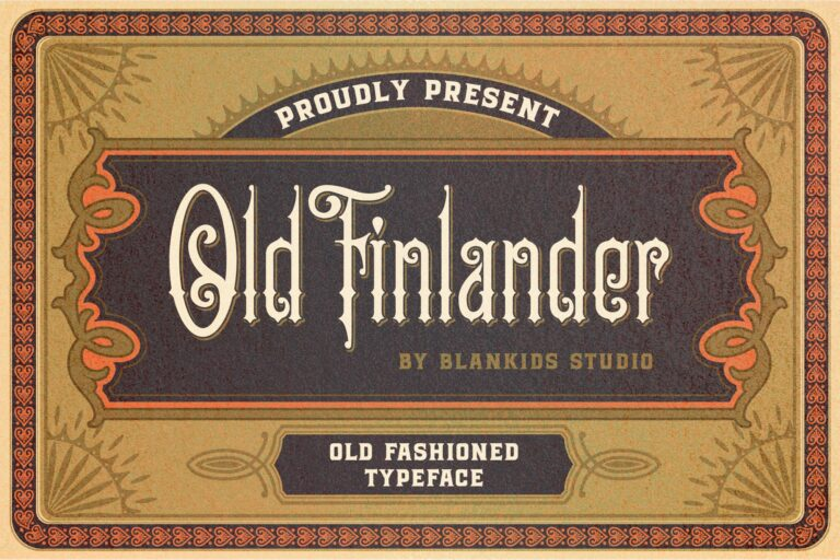Preview image of Old Finlander
