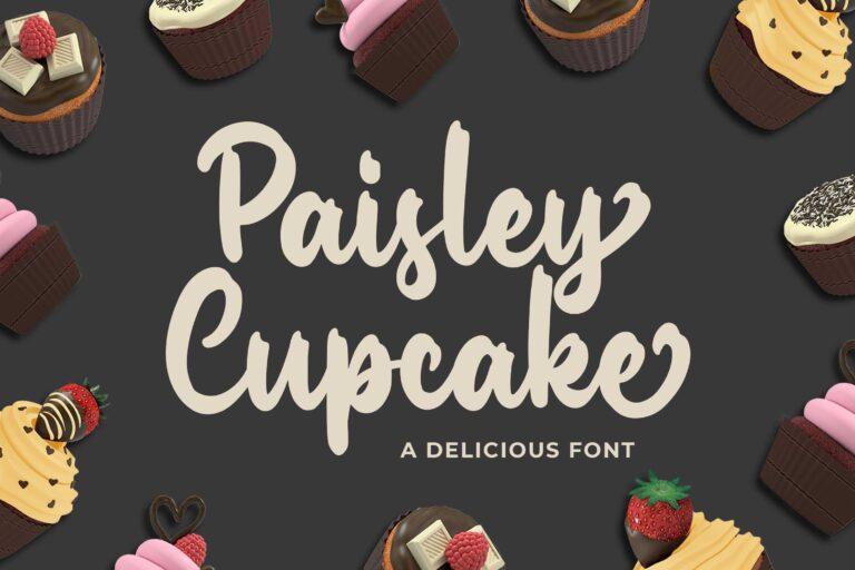 Paisley Cupkace