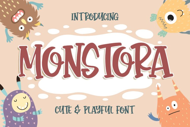 Preview image of Monstora